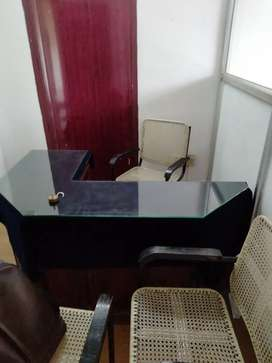 200sqf furnished office bath attached non commercial near Manorama 1st