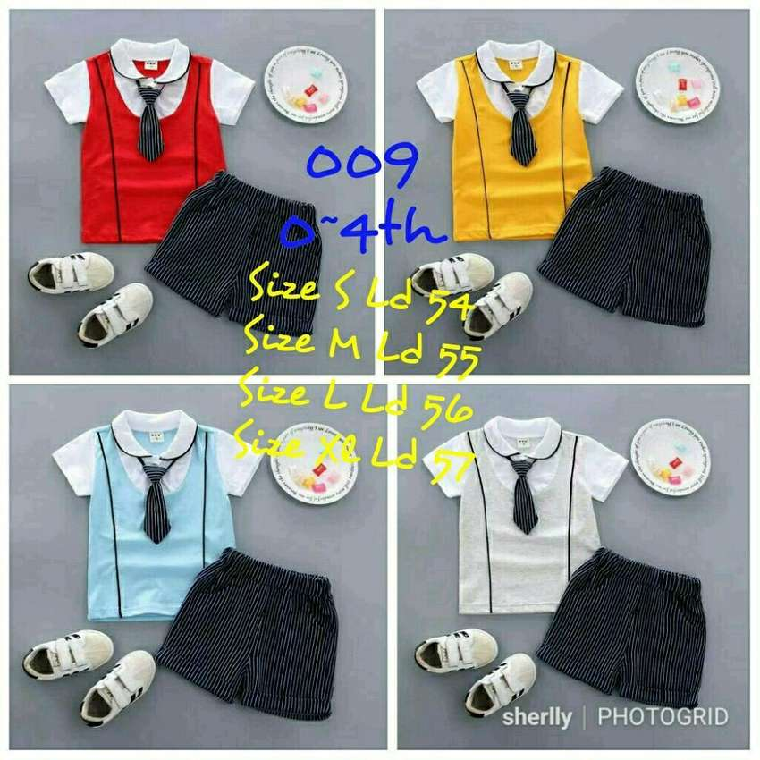 set jas import kids 0