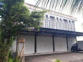 RUKO Jarang Ada Cocok Segala Usaha di Pusat Kota Gianyar Bali