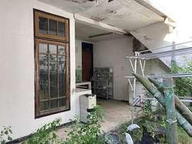 (BLTJ) Jual Rumah Hitung Tanah Villa Kalijuan Surabaya Timur
