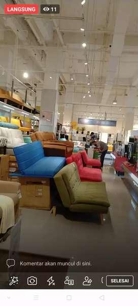 Promo Bunga 0% furniture
