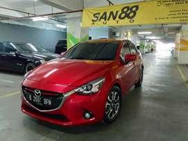 Mazda 2 GT Automatic 2015 km19rbuan