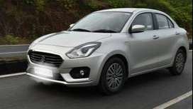 Swift Dezire ZXI Petrol MT 2017 Model in a condition for Sell
