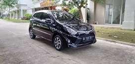 Toyota Agya G 1.2 M/T Tahun 2019 BH