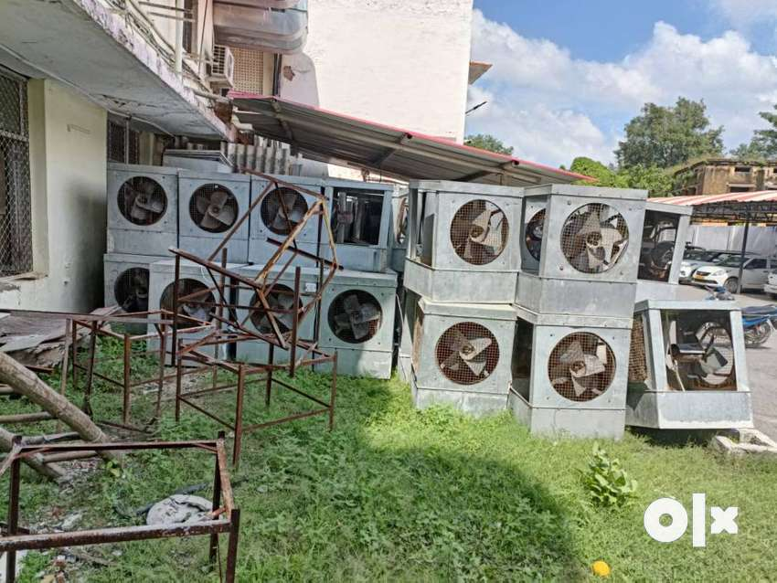 Desert Air Coolers at good condition quantity 500 pic