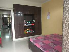 3 bhk flat for rent with modular kitchen