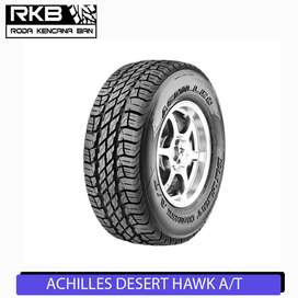 Achilles Desert Hawk AT 235/70 R15 Ban Offroad Katana Jimny Hilux