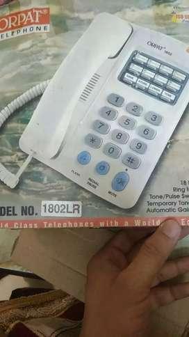Office Orpat telephone