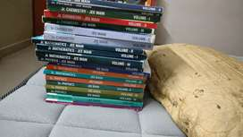 Narayana institutions books
