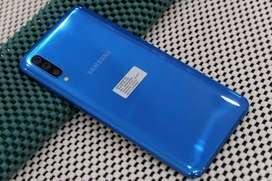 Samsung A50 Blue Ram 6/128Gb