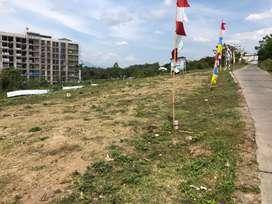 Tanah kavling murah tengah kota dkt superindo kedumundu Semarang