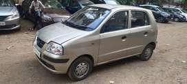 Hyundai Santro Xing XK, 2006, Petrol