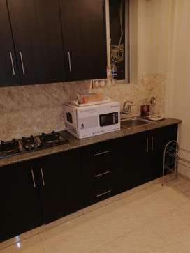 Brand new 1 bed fully furnished flat for sale