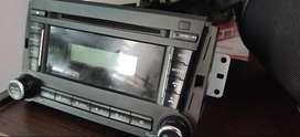 Scorpio S8 Music system