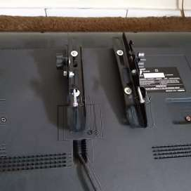 jual plus pasang bracket TV LCD dan LED semua ukuran