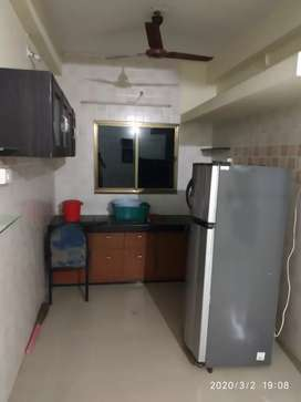 3BHKF FULLY FURNISHED FOR RENT
