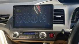 Honda civic reborn climate control activation in pakistani reborn