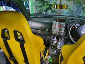 Ford ranger double cabin (4x4)