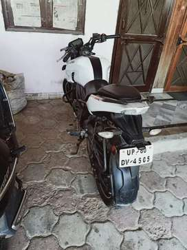 200RTR With very good condition
