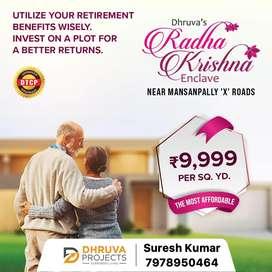 Radha Krishna Enclave