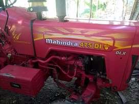 Mahindra 475 bhoomiputra