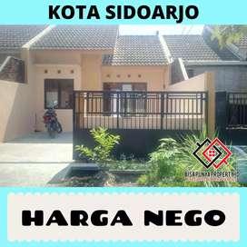PROMO Bulan Ramadhan Rumah Murah Area Kahuripan Nirwana Sidoarjo Kota