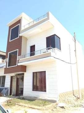 Duplex Independent Villa / Kothi Near to Zirakpur in Derabassi
