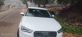 Audi audi-a3 2015 70000 Km Driven