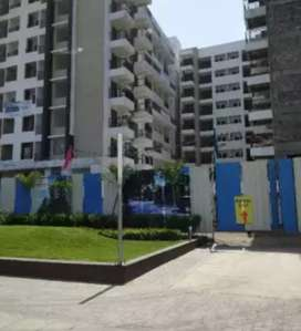2 BHK flat for rent near TCS, Indore