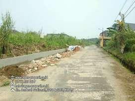 Dijual Tanah Kavling Luas 300 m2 di Komplek Palm Dekranasda Jakabaring
