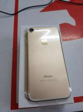 23500 ka iPhone 7 128gb with bill 6month sellers warranty imported