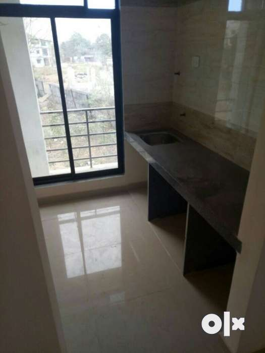 1bhk at 28.50 lakhs only near to panvel station