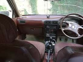 Nissan sunny 1992 model in good condition on net cash