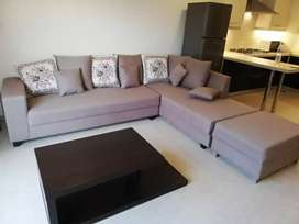 LUXURIOUS FURNISH ONE BEDROOM FLAT FOR RENT IN BAHRIA PHASE 1