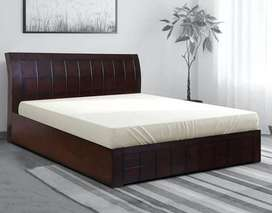 Factory open- Buy new Double bed With Box 6990/-