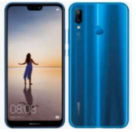Huawei Nova 3e 64gb 4gb Ram in a mint condition with box & accessories