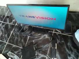 Channel lengkap lokal dan mancanegara resmi dipercaya Transvision HD