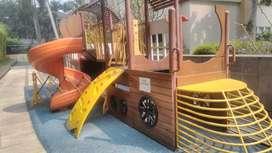 Jual mainan playground atau tk