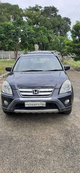 Honda CR-V 2006 CNG & Hybrids Well Maintained