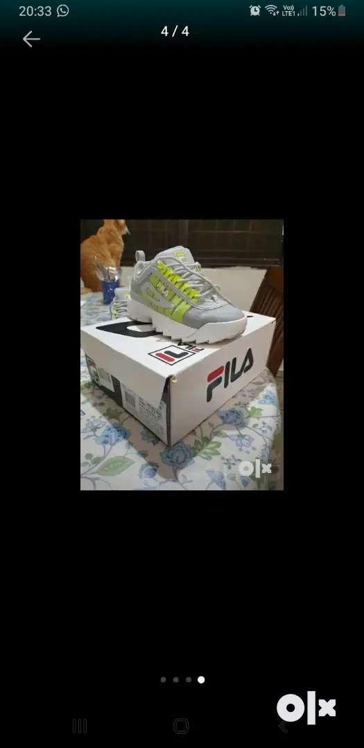 Original Fila Sneakers