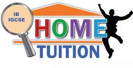 Providing Home Tuition