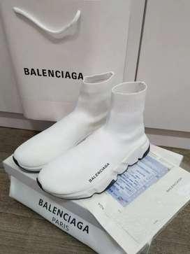 Balenciaga Speed Trainer, Triple S Made In Italy Impor