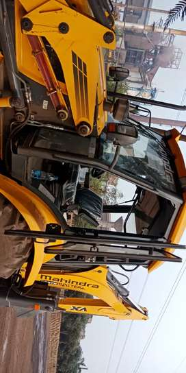 Only JCB owner contact me