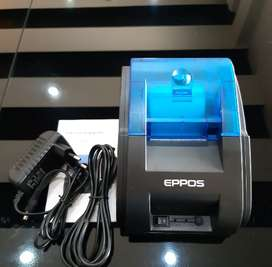 Printer Thermal EPPOS 58mm RPP02 Bluetooth