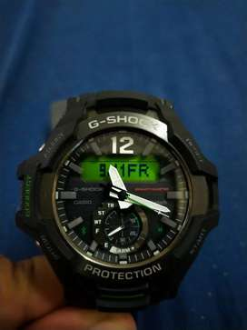 G Shock Gravity Master B100