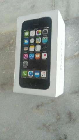 Iphone 5s, No exchange urgent need of money