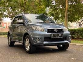Toyota Rush 1.5 S AT 2011 LOW KM