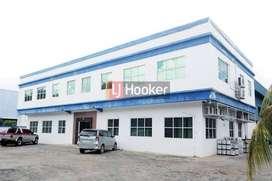Gudang Bintang Industrial Tanjung Uncang, Batam