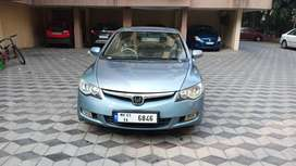 Honda Civic 1.8V Manual, 2007, CNG & Hybrids