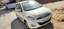 Hyundai I10 Sportz 1.2 KAPPA VTVT, 2014, CNG & Hybrids